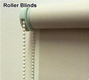 Roller Blind Side Control